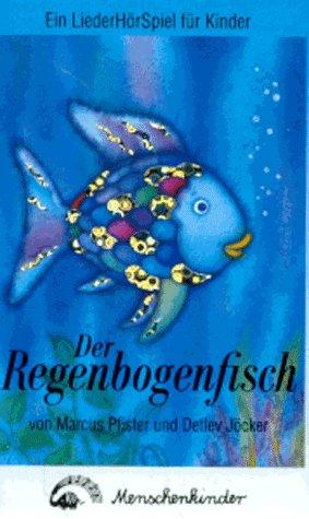 Der Regenbogenfisch, 1 Cassette
