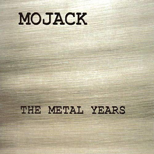 The Metal Years