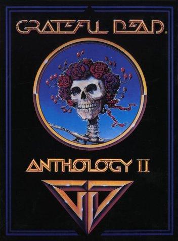 Grateful Dead -- Anthology, Vol 2: Piano/Vocal/Chords