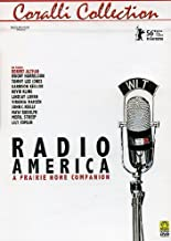 Radio America [Italia] [DVD]