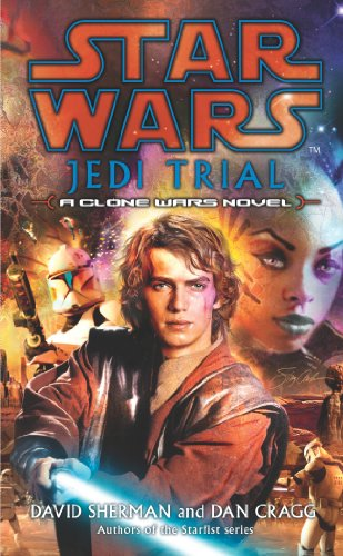 Star Wars: Jedi Trial (English Edition)