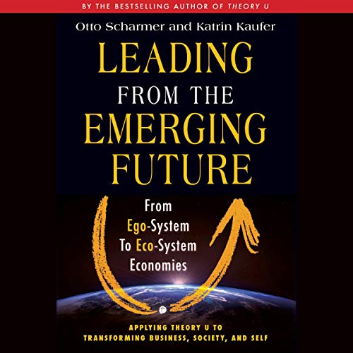 Leading from the Emerging Future Titelbild