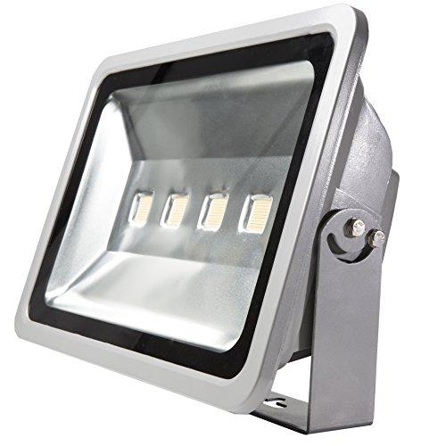 as - Schwabe 46986 Projecteur LED 200W extérieur - IP 65