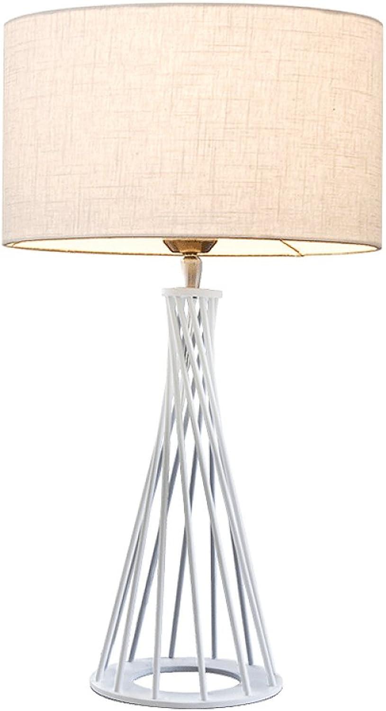 LRZZ LRZZ LRZZ Tischlampe, Schlafzimmer Kopfteil warme Tischlampe, nordischen minimalistischen modernen kreativen Wohnzimmer europäischen warmen romantischen Nachttischlampe,Weiß,Tasten B07JDWZ41N     | Offizielle Webseite  598ecf