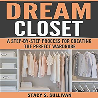Dream Closet cover art