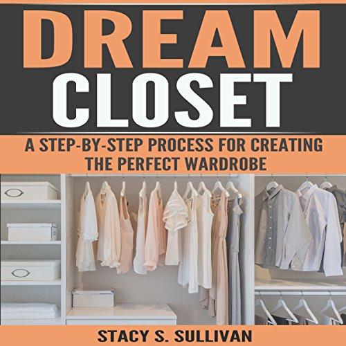 Dream Closet audiobook cover art