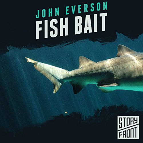 Fish Bait audiobook cover art