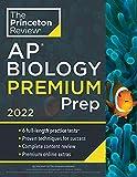 Princeton Review AP Biology Premium Prep, 2022: 6...