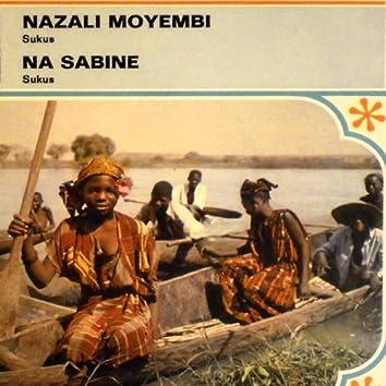 Nazali Moyembi