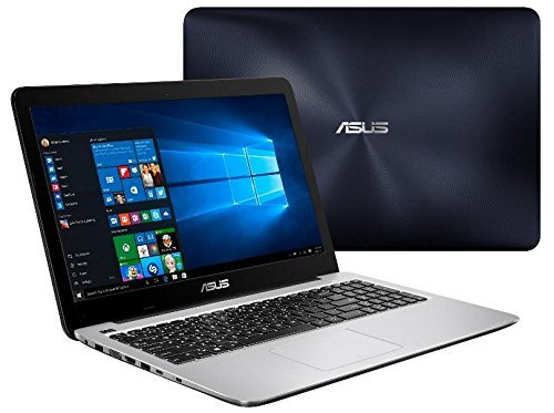 Asus VivoBook X556UR-XO525T Notebook, Display da