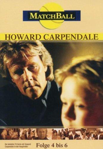 Howard Carpendale - Matchball 2/Folge 4-6