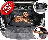 fixcape Doggy Komfortable Kombi SUV Schutzmatte Hundedecke Kofferraumschutz Kofferraumdecke Schondecke