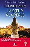 La soeur à la perle - CeCe - Les sept soeurs, tome 4 - CHARLESTON - 13/03/2018