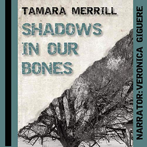 Shadows in Our Bones Titelbild