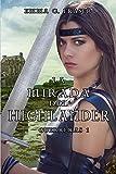 La mirada del highlander...