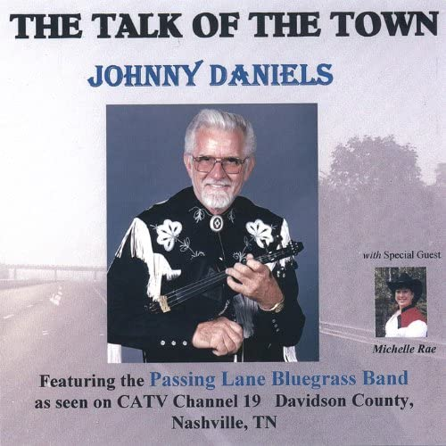 Johnny Daniels