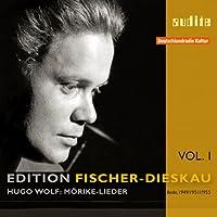 Edition Fischer-Dieskau 1