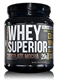 JBN: #1 Whey Superior Protein Powder:...