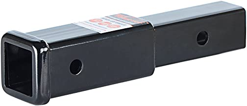 Towever 84332 Trailer Hitch Extension Receiver Tube Extenders, 7 inches Length, 3500 lbs. GTW