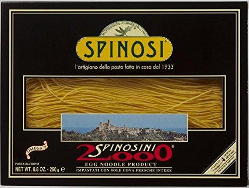 Spinosi | Spinosini