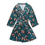 Nachtwäsche Seide Satin Nachthemd Lang Nachthemden Sexy Schlafanzug Damen Spitze Dünnes Nachthemd Leichtes Nachthemd Nachthemd Bodenlang (A1-Grün,XL)