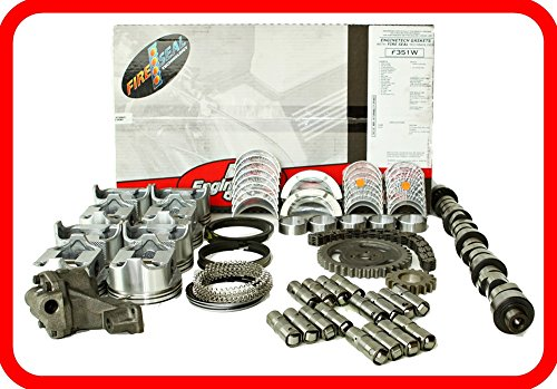 Master Engine Rebuild Kit FITS: 1996-1999 Chevrolet GMC 454 7.4L V8 Vortec'J' Mark VI