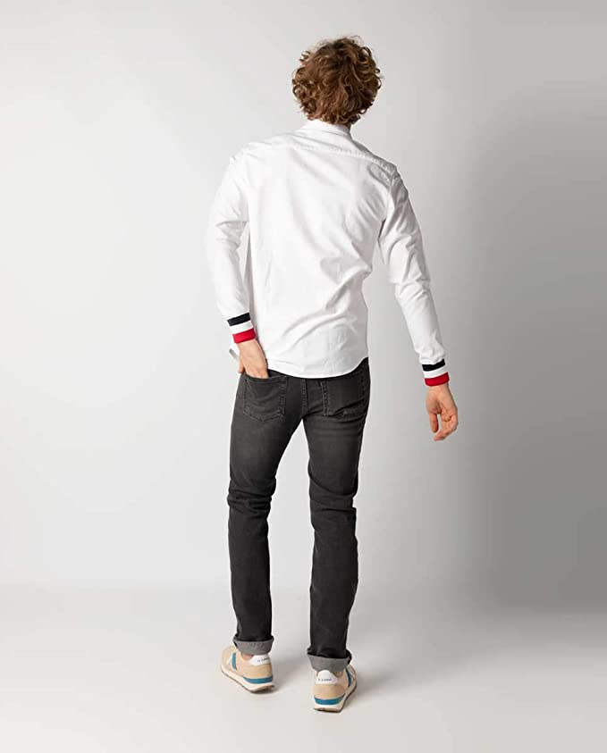 El Ganso Camisa Casual para Hombre: Amazon.es: Ropa