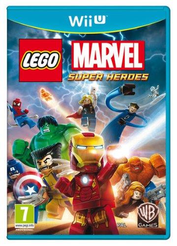 LEGO: Marvel Super Heroes [Edizione: Spagna]