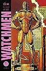 Watchmen, Tome 8 : par Gibbons