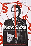 New Suits: Appetite for Disruption in the Legal World (English Edition)