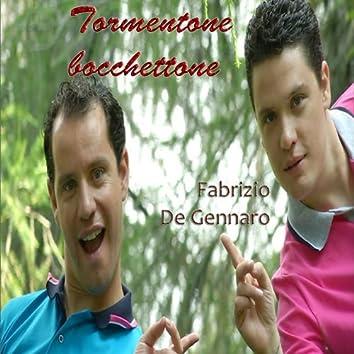 Tormentone bocchettone (feat. Salvatore De Gennaro)