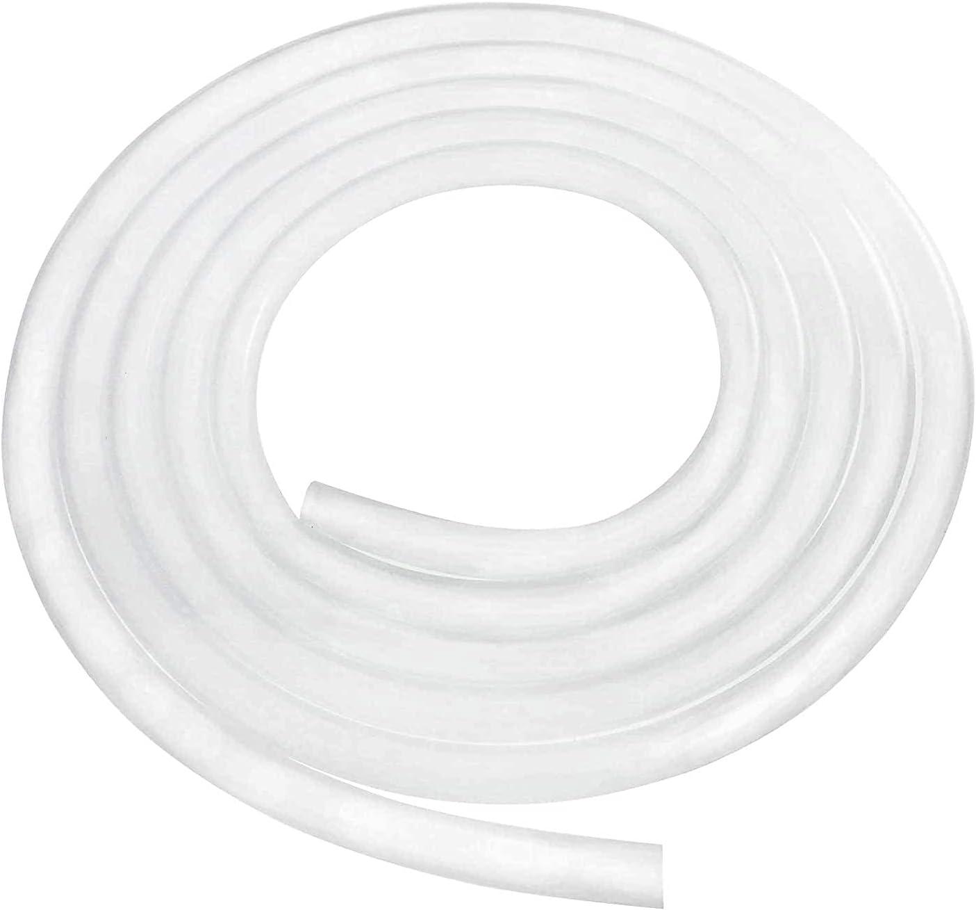 Quickun Pure Silicone Tubing, 1