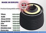 [DTi 170] DoradoTuning Mozzo per Volante Boss Kit Adattatore Hub/Compatibile con◆ Vitara ◆ Swift ◆ Samurai ◆ SJ410 ◆ SJ413 ◆ Alto