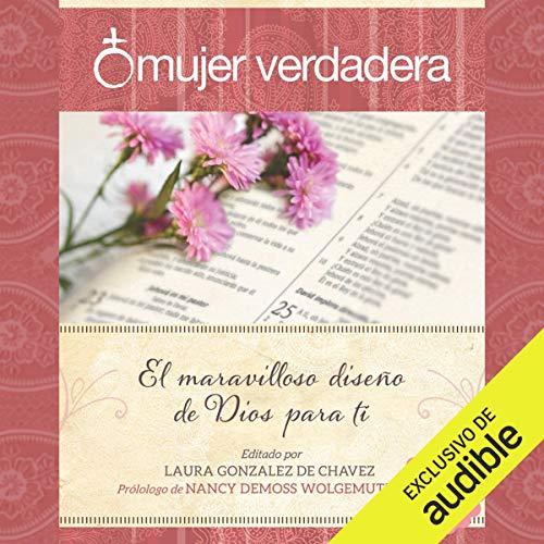 Mujer verdadera [True Woman] audiobook cover art