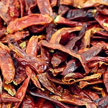 Tidymix Friandise pour Perroquet Parfum piments secs 100 g