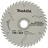 マキタ(Makita) チップソー プレミアムタフコーティング 外径125mm 刃数42 A-50500