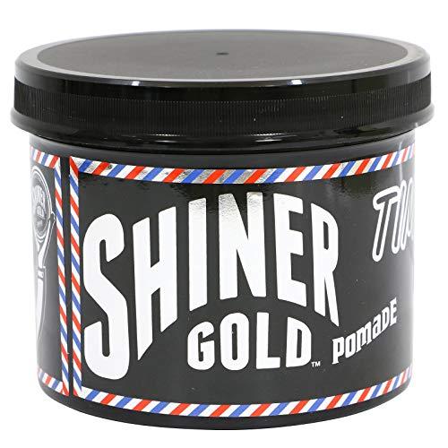 Shiner Gold SHINER GOLD Pommade 32 Oz par GOLD SHINER 32 Onces