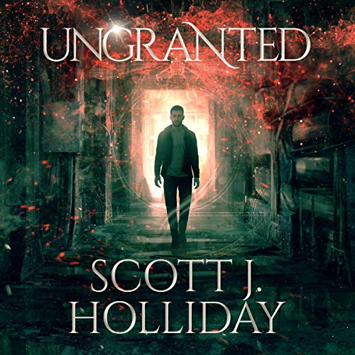 Ungranted  By  cover art
