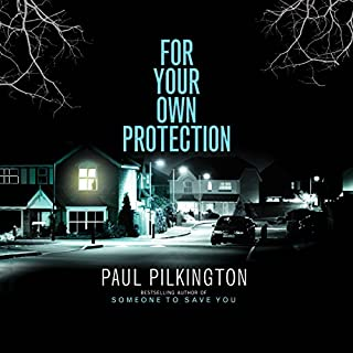 For Your Own Protection cover art