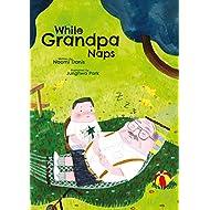 While Grandpa Naps