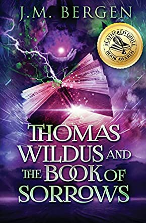 Thomas Wildus and The Book of Sorrows