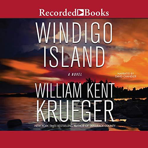 Windigo Island  By  cover art