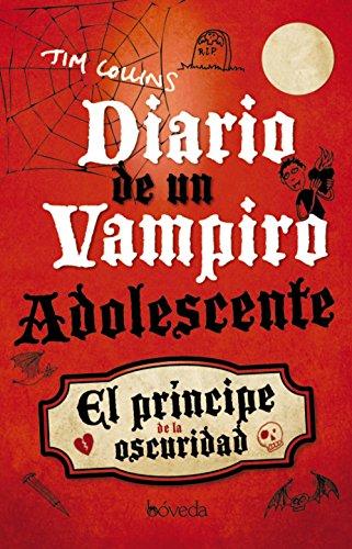 Diario de un vampiro adolescente (Infantil Y Juvenil - Cuentos Infantiles)