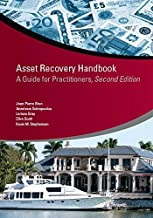 Asset Recovery Handbook: A Guide for Practitioners, Second Edition (StAR Initiative) (Stolen Asset Recovery (Star))