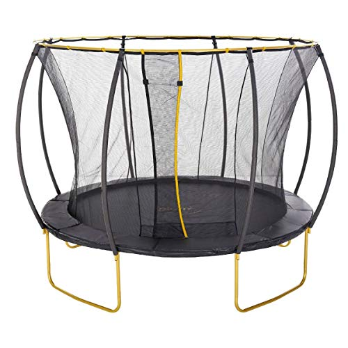 COLOURS BY PLUM® SPRINGSAFE® TRAMPOLINE- 10FT LIMITED EDITION GOLD