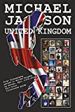 Michael Jackson - United Kingdom Discography - Vinyl Records (1972-2014): Full Color Discography Edited in United Kingdom by Motown and Epic. (English Edition)