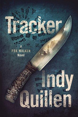 Tracker: A Fox Walker Novel