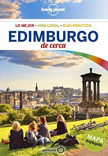 Lonely Planet Edimburgo de cerca / Lonely Planet Pocket Edinburgh