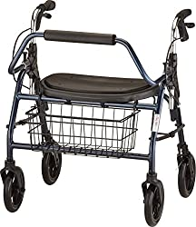 Best Rolling Walker For Obese People