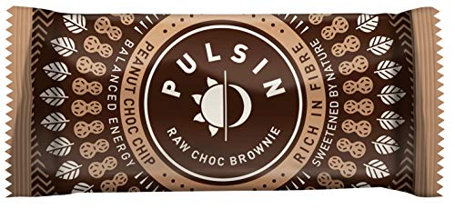 Pulsin Peanut Choc Protein Booster 50g (Pack of 18)